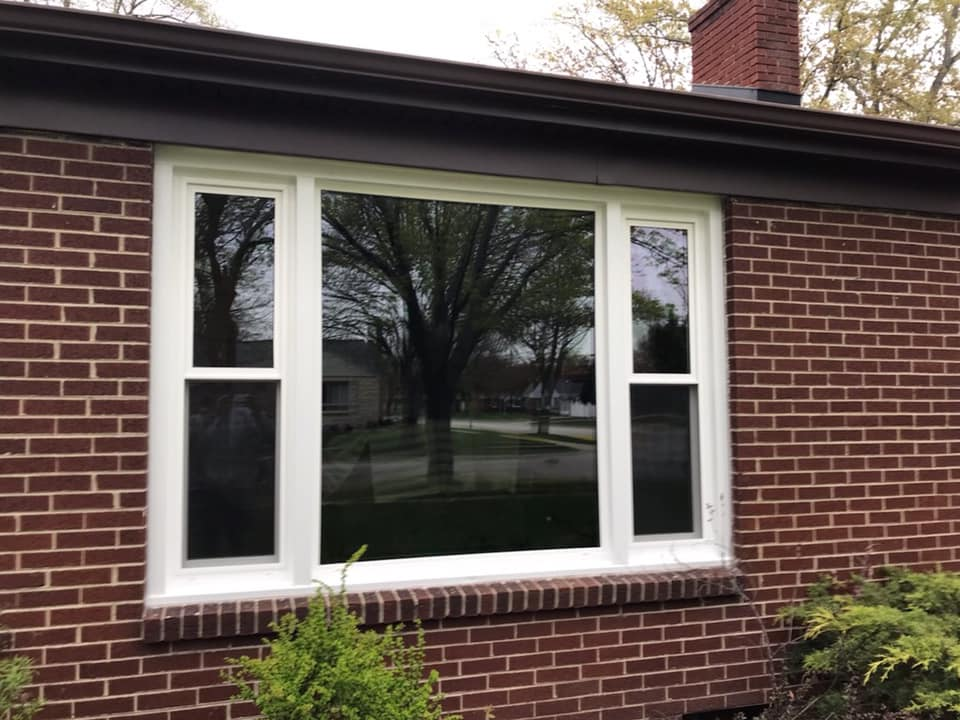 Custom Vinyl Replacement Windows Made Just For Your Wisconsin Home