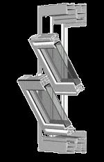 Double Hung Window - Better model
