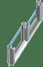 Slider Window - Better model - Made in Wisconsin
