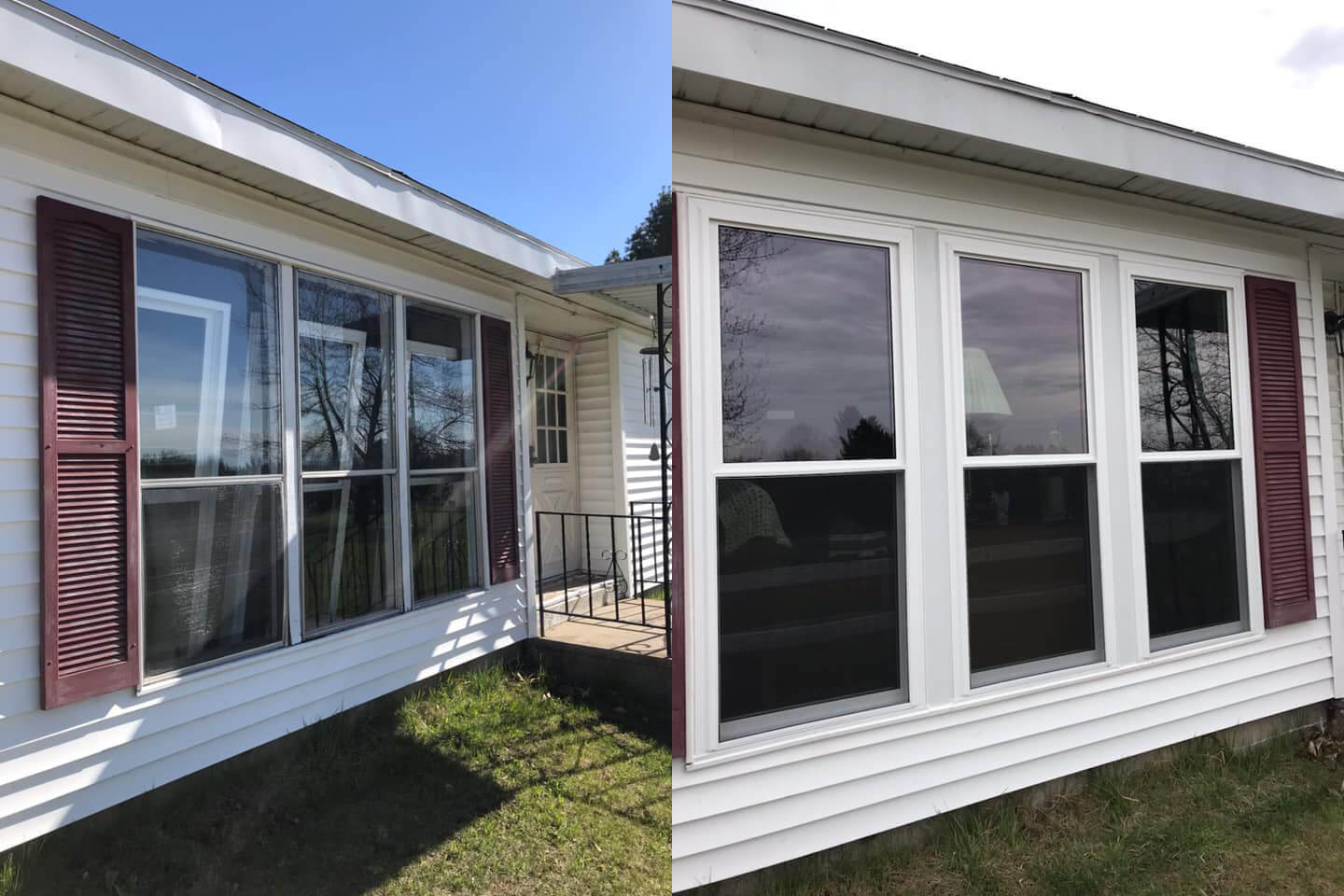 Custom Vinyl Replacement Home Windows Made Just For Your Wisconsin Home