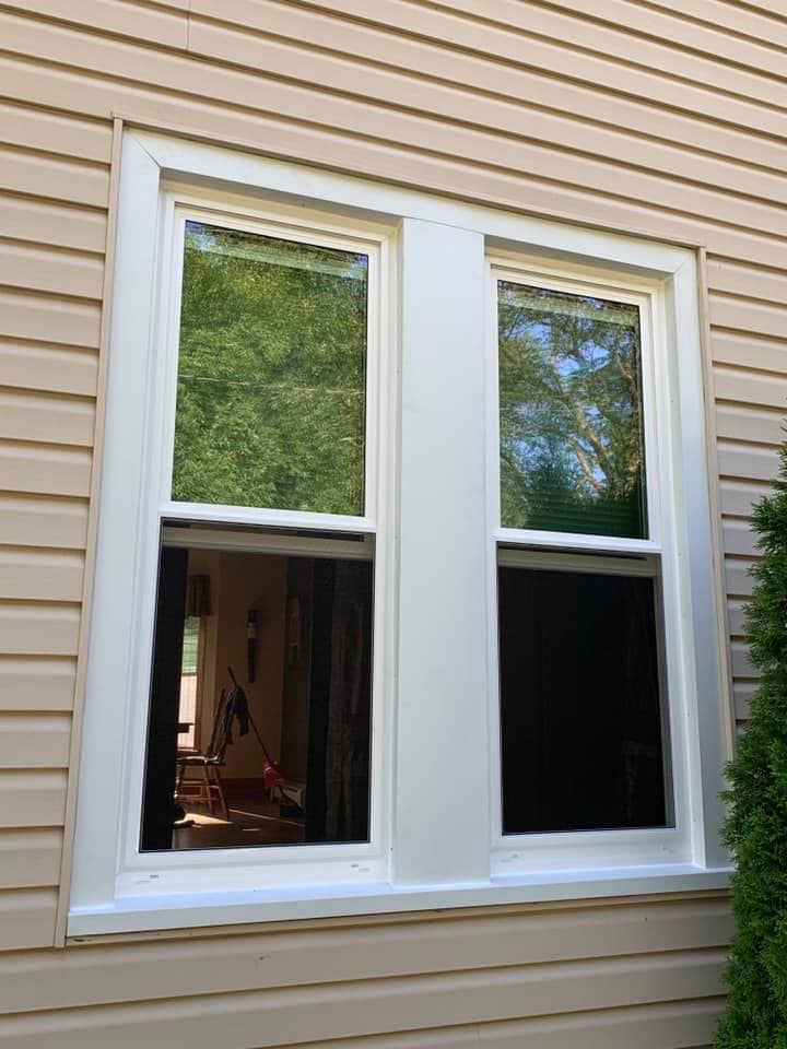 Quality Vinyl Replacement Windows & Patio Doors in Eau Claire & Chippewa Falls, WI