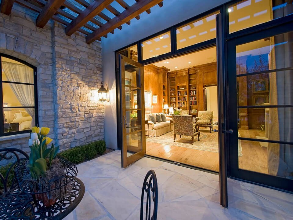 Best Vinyl Replacement French Patio Doors in Wisconsin