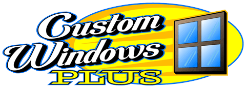 Custom Windows Plus in Gillett, WI - logo
