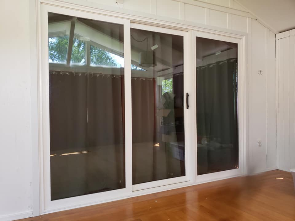 Best Vinyl Replacement Sliding Patio Door in Wisconsin